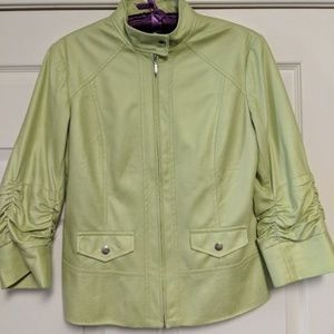 Chic Chicos Jacket!